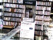 FITBIT Boom Box HR